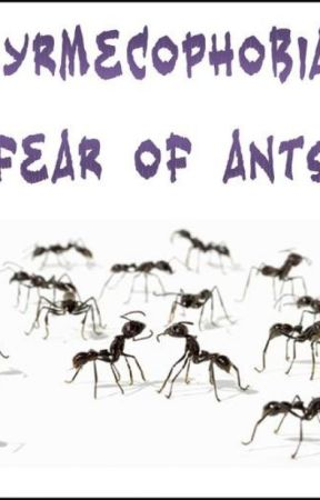 Invasion: An Entomological Horror Story by MarvaDasef