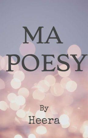 MA POESY by 15heera