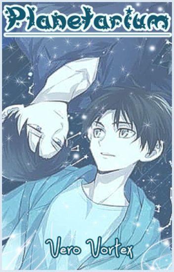Planetarium (Ereri/Yaoi/Gay)