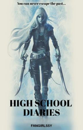 High School Diaries (A Throne of Glass Fanfiction) by FangirlSSY