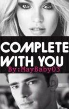 COMPLETE WITH YOU by IneewS