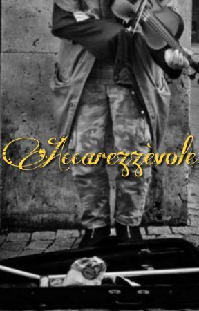 accarezzèvole - quallicchio by wonder_brightside