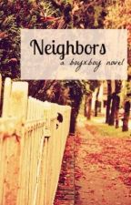 Neighbors by Lexi_N