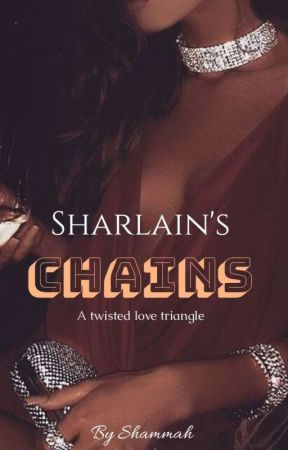 Sharlain's Chains  by Sharpmouth