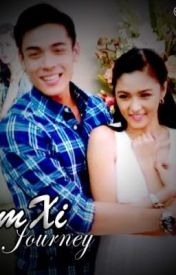 The KimXi Journey by writtingourstory by itsmenishay
