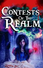 The Realm - Contests  by The_Realm