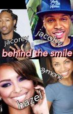 Behind the Smile by angel___eyes