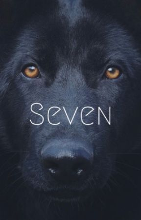 Seven ➳ d.dixon's dog by DaBananaBus_07