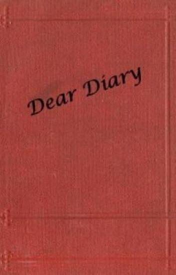 Dear Diary: I'm a Spy