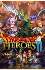 Dragon Quest Heroes 2 Preferences by Redstormtrooper