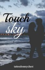 Touch the sky by tattoedonmychest