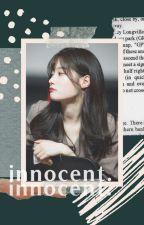 innocent | jaeyeon by jeffrrr-ey