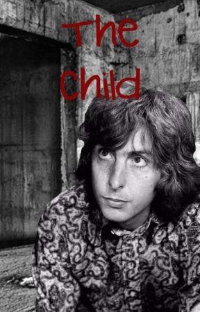 The Child [Eric Idle] by notsirrobin