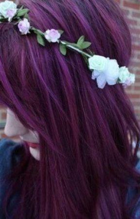 Violet. by sleepingwithptvv