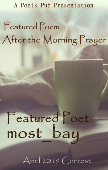 After the Morning Prayer