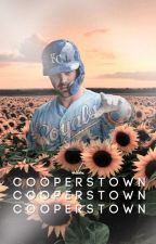 COOPERSTOWN | rants by RoyalMerrifield