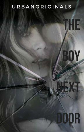 The Boy Next Door | Halle Berry & Keith Powers  by urbanoriginals