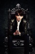 The prince of darkness  by Alyssaxnene