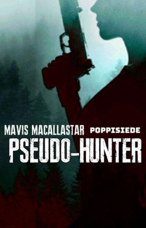 Pseudo-Hunter by Poppisiede