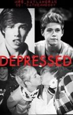 Depressed (Niam Lovestory) by TheHolyWaterStore