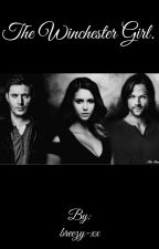 The Winchester Girl by breezy-xx