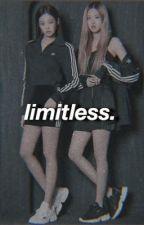 limitless. | chaennie by yejislady