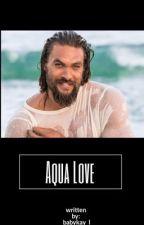 Aqua Love by babekay_love