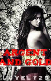 Argent and Gold by Lovely29