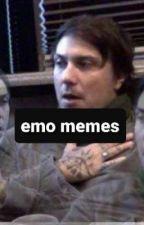 emo memes by Theokhufflepuff