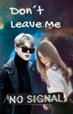 Don't leave me (Jimin y tu) Pt. 2. by LinHan03