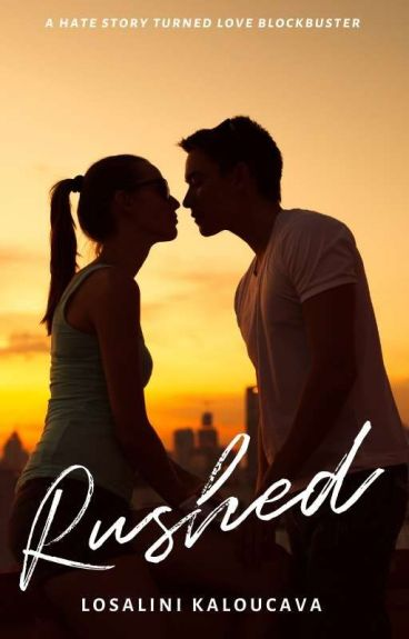 Rushed (Hate at First Flight #1)