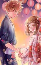 kacchako/bakuraka by bnha_ships164