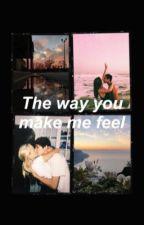 The Way You Make Me Feel - S.M by iitscriiis