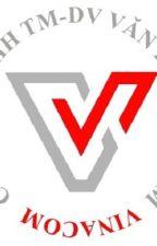 văn phòng phẩm là gì by vppvinacom