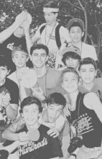 Cute/Dirty MagCon Imagines by Magcon_boys_are_lyfe