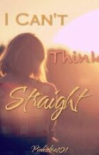 I Can't Think Straight (Lesbian Stories) by pinkzebra101