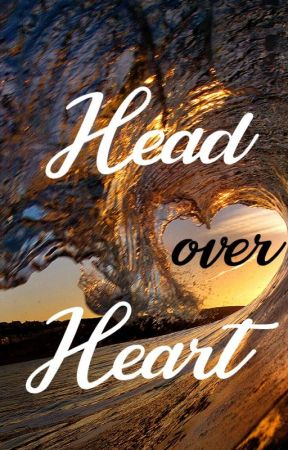 Head over Heart by BlackedSheeps