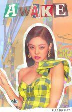 Awake | Yoonie Fanfiction (SLOW UPDATES) by Alliana2007