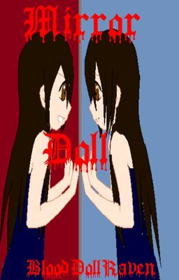 Creepypasta mirror doll