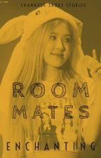 • Room Mates • by _GirlyCurly_