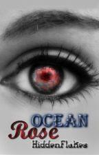 Ocean Rose by HiddenFlakes