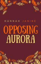 Opposing Aurora by Hannah_Janine