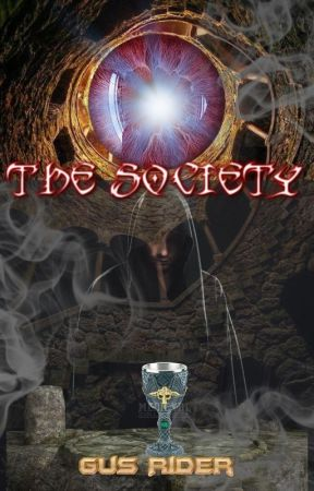 The Society by ScottBrighton
