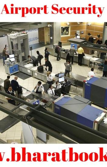 Global Airport Security Market: Analysis & Forecast 2018
