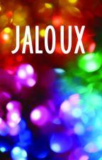Jaloux by MxCordelia