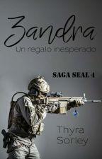 Zandra (Saga SEAL 4) by Thyra_Sorley