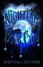 NIGHTFALL AUTHORS BOOK CLUB by NightfallAuthors