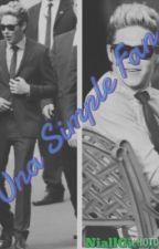 Una Simple Fan ~Niall y Tu~ by NiallGirl230710