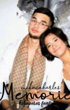 Memories/Jealousy||Kobe Paras Fanfiction by mikaeluhhhhhhh