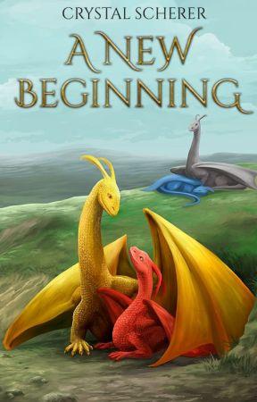 A New Beginning by CrystalScherer